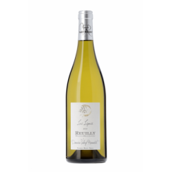 REUILLY LES LIGNIS DOMAINE...